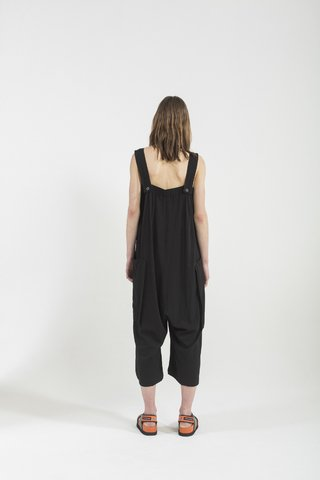 HOUSTON JUMPSUIT NEGRO en internet