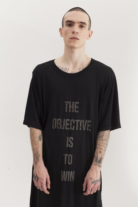 REMERA BAUER OBJECTIVE