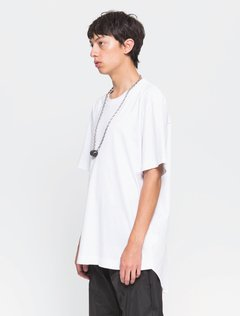 ASTOR T-SHIRT BLANCO