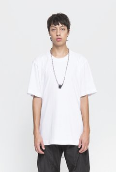 ASTOR T-SHIRT BLANCO - buy online
