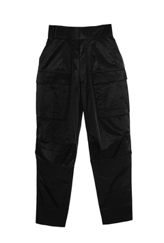 SUWA BLACK PANTS on internet
