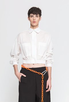 JOINVILLE SHIRT WHITE - buy online