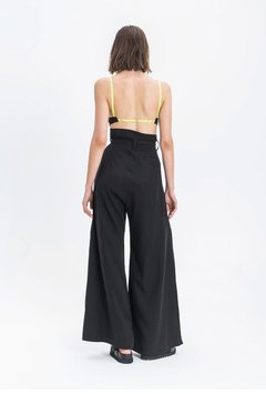SAKAI PANTS BLACK on internet