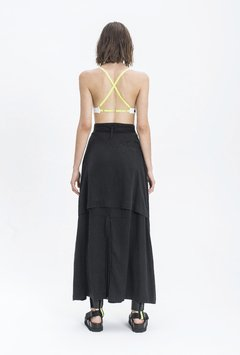 MOMO SKIRT BLACK on internet
