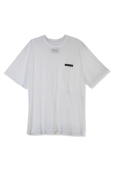 PETER WHITE T-SHIRT - buy online
