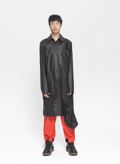 MOONPARK RAINCOAT