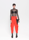 NORLEIN OVERSIZE PANTS - PRE ORDER