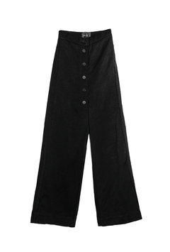 AKASAKA BLACK PANTS on internet
