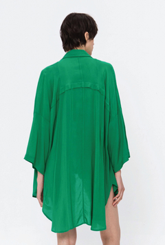 SIMI GREEN SHIRT on internet