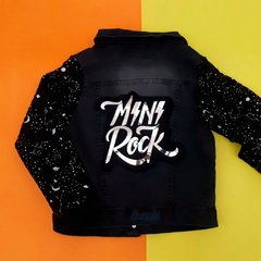 Campera Mini Rock