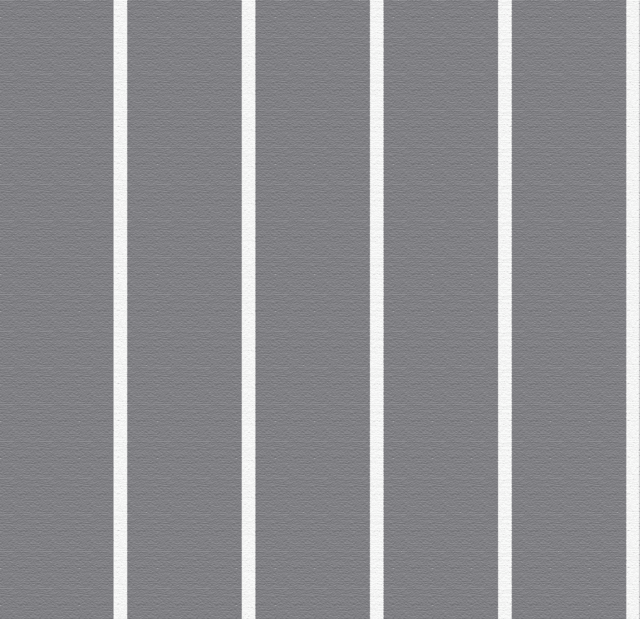 Wallpaper Listra Gris Oscuro 2329-1