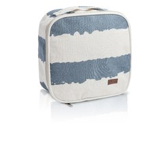 Kit Cambiador Stripes Blue