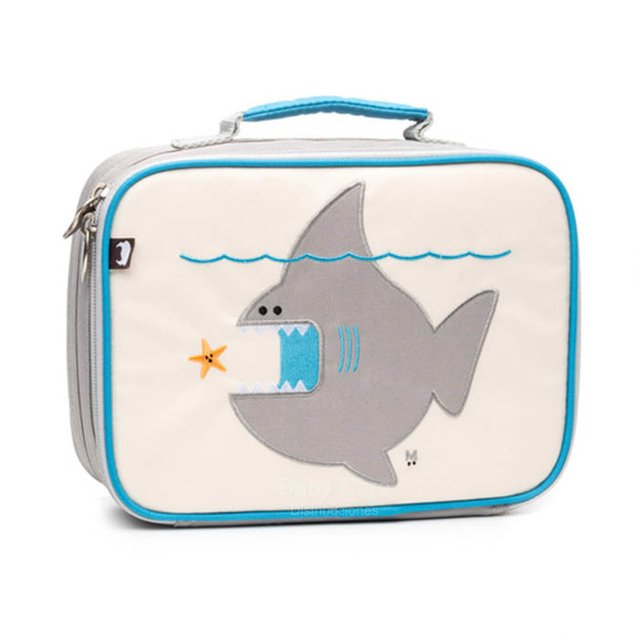 Lunch Box Tiburon Nigel - comprar online