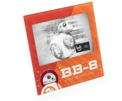 Porta-Retrato BB8 Star Wars na internet