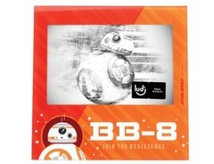 Porta-Retrato BB8 Star Wars