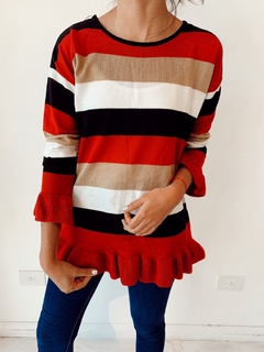 Sweater PAITILLA