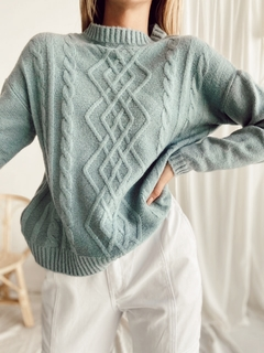SWEATER MORA - Shiloh