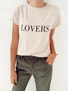 Remera LOVERS