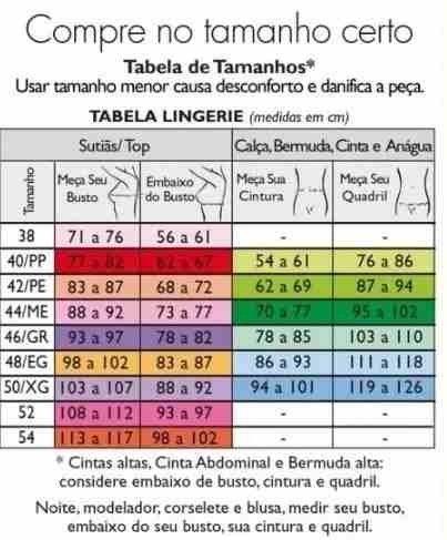339da5164 Top Arrastão Ultraleve Demillus