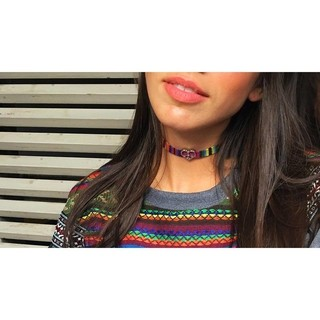 Chocker Cusco na internet