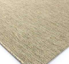Tapete New Boucle 50X140 Palha - comprar online