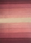 Tapete Kilim Degrade 170x240 red