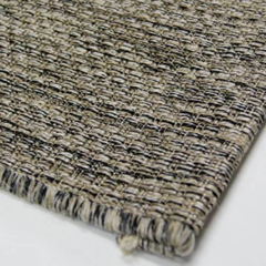 Tapete New Boucle 100x150 Chumbo na internet