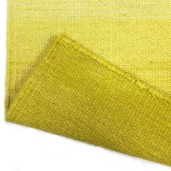 Tapete Kilim Degrade 60x100 yellow na internet