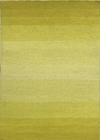 Tapete Kilim Degrade 80x250 yellow