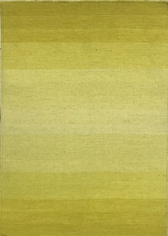 Tapete Kilim Degrade 60x100 yellow