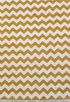 Tapete Kilim Summer 201x239 03 gold
