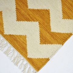 Tapete Kilim Summer 201x239 03 gold na internet