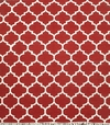 Tapete Kilim Summer 200x250 07 Red