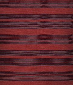 Tapete Kilim Sumak 250x350 DL76 red