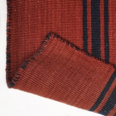 Tapete Kilim Sumak 250x350 DL76 red - Zarif Tapetes