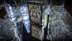 Baraja Bicycle Stained Glass Behemoth Playing Cards en internet