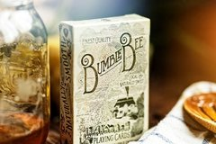 Baraja Bumble Bee Playing Cards Ellusionist en internet