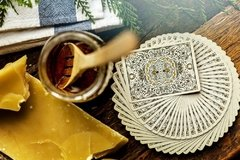 Baraja Bumble Bee Playing Cards Ellusionist - Akhitoy
