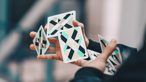Baraja Casual V2 Playing Cards