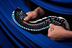 Baraja Cardistry Fanning Playing Cards