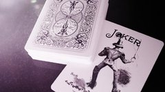 Baraja Bicycle Ghost Playing Cards Ellusionist en internet