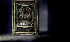 Baraja Infinity Playing Cards Ellusionist