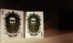 Baraja Infinity Playing Cards Ellusionist - Akhitoy