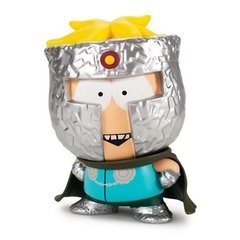 South Park Fractured Butwhole Profesor Caos Kidrobot Butters