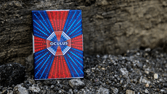 Baraja OCULUS Reduxe Playing Cards