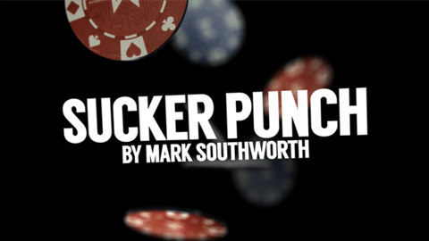 Sucker Punch por Mark Southworth
