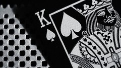 Baraja Tally Ho Viper Playing Cards Ellusionist - Akhitoy