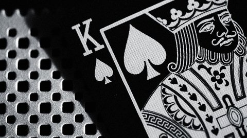 Baraja Tally Ho Viper Playing Cards Ellusionist