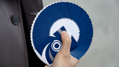 Baraja Ventus Playing Cards de Lotusinhand, Cardistry en internet
