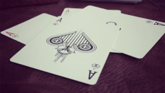 Baraja Victoria Playing Cards R.E. Handcrafted en internet
